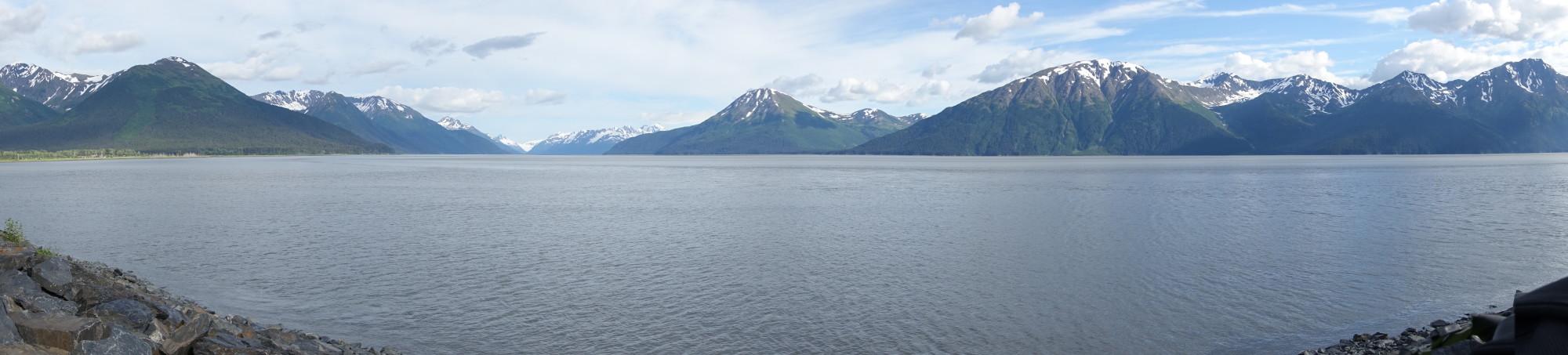 30.06-03.07 Alaska
