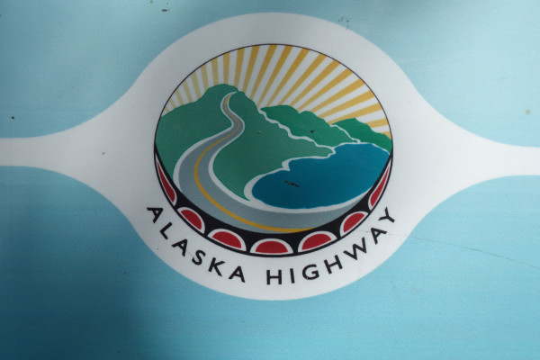 Der Alaska Highway