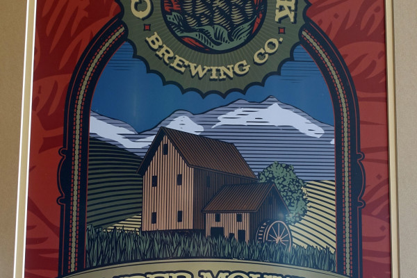 Clear Creek Brewing Co.
