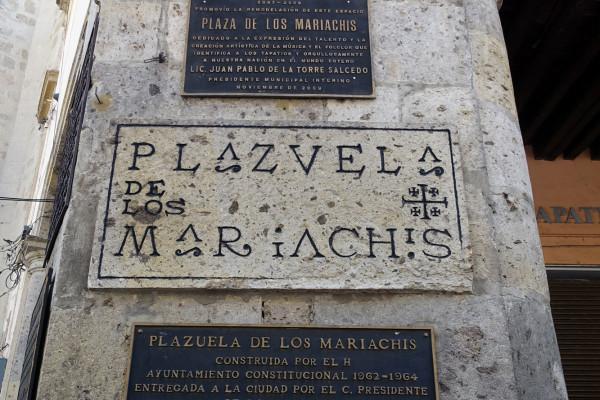 in Guadalajara