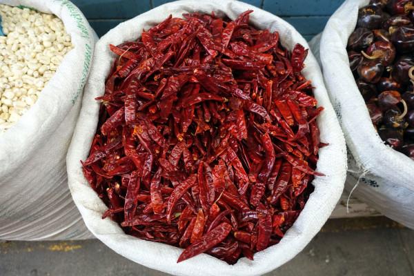 Markt von Oaxaca