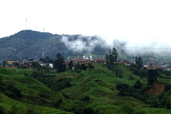 Yarumal, Kolumbien