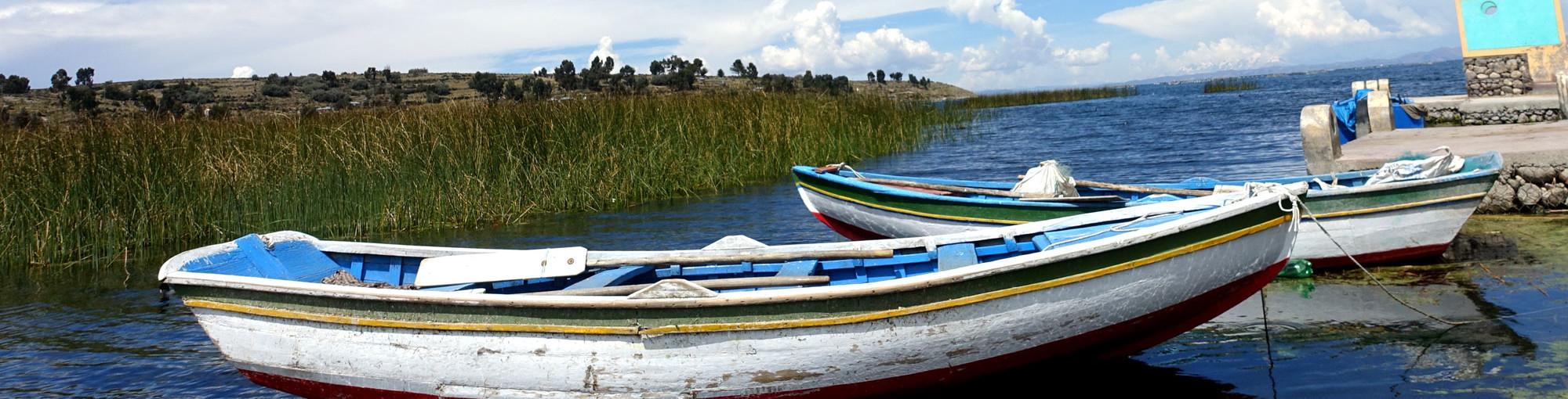 12.11 – 21.11 Peru