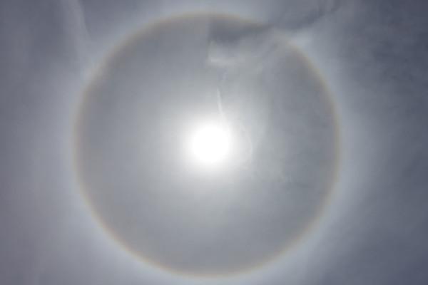 22° Ring
