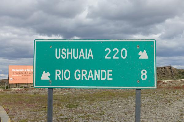 Ende in 220 Kilometern